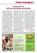 Titelthema: Bundestagswahl - Seniorenunion Berlin - Seite 7
