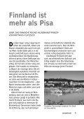 Von Finnland lernen?! Nach - Perspektive 21 - Seite 7