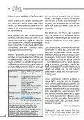 Unser Pfarrbrief Hören lernen Herbst 2008 - Kath. Pfarrgemeinde Hl ... - Seite 4