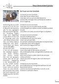Unser Pfarrbrief Hören lernen Herbst 2008 - Kath. Pfarrgemeinde Hl ... - Seite 7