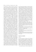 Response of invertebrates to lotic disturbance: is ... - Limnoreferences - Page 2