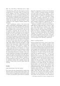 Response of invertebrates to lotic disturbance: is ... - Limnoreferences - Page 6