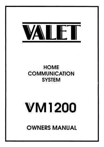 Magnificent Valet Intercom Wiring Diagram Schematic Diagram Download Wiring 101 Eumquscobadownsetwise Assnl