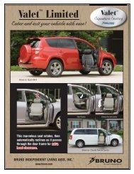 Valet Limited Brochure 6-12.indd - Bruno