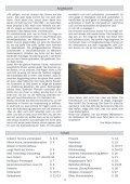 Sprach Rohr - Herzlich willkommen in der Bethlehem ... - Page 2