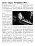 Valerie Joyce Pony Boy's Day Out Festival Preview ... - Earshot Jazz - Page 6