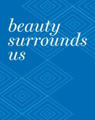 Beauty Surrounds Us - National Museum of the American Indian ...