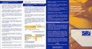 ú. Instruccienes generales para llenar les ferniularies: - Servicio de ...
