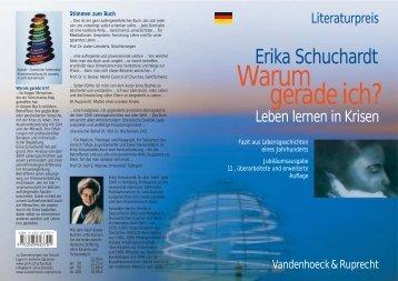 Faltblatt dt col 23 - Prof. Dr. Erika Schuchardt