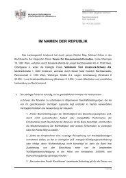 im namen der republik - AK - Tirol
