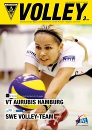 volley#03-1011 - Alemannia Aachen