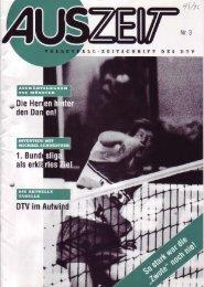 Ausgabe 3 - evivo Düren