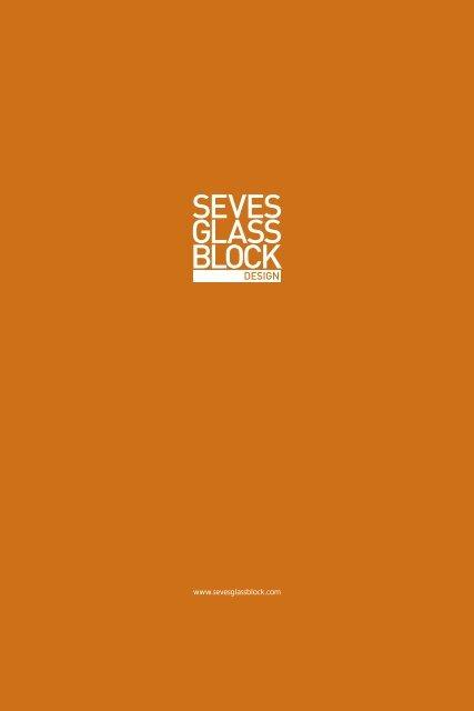 M odigliani - Seves glassblock