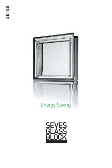 Catalogo Energy Saving - Seves glassblock