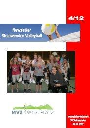 2012 04 Newsletter.pdf - Steinwenden