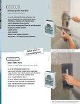 Duvar sistemleri için ARDEX. - Page 5