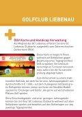 Golf Club Liebenau - Seite 2