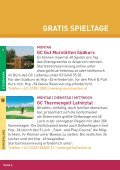 Golf Club Liebenau - Seite 4