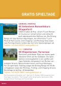 Golf Club Liebenau - Seite 6