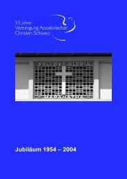 PDF-Dokument - Vereinigung Apostolischer Christen Schweiz
