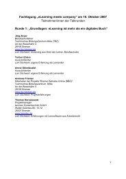 Talkrunden_2007_10_01.pdf - Bremen