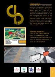 Katalog - Standart Beton