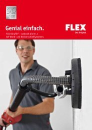 Giraffe - FLEX