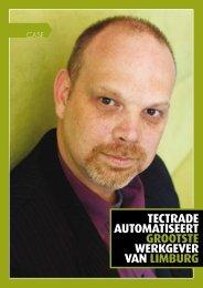 Tectrade is een marktleider op het gebied van Managed Services ...