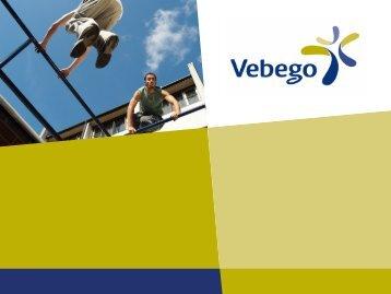 16 mei 2011: presentatie Vebego - Fusienet ISD-WML