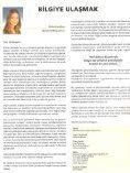 Sayı 2. Prizma Ekim 2002 - MPR Pazarlama Halkla İlişkiler - Page 2
