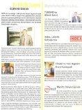 Sayı 2. Prizma Ekim 2002 - MPR Pazarlama Halkla İlişkiler - Page 3
