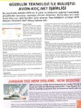 Sayı 2. Prizma Ekim 2002 - MPR Pazarlama Halkla İlişkiler - Page 6
