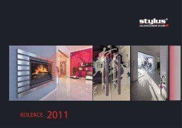 stylus katalog