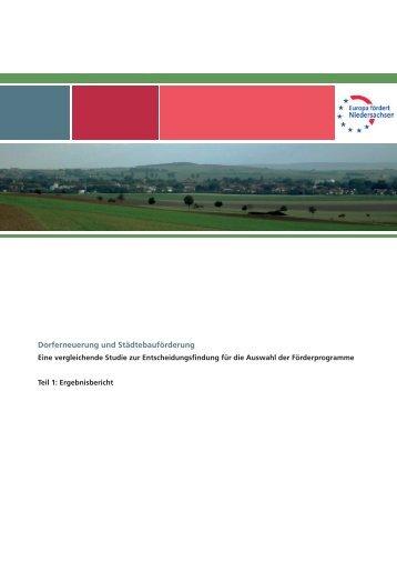 Bericht DE ISEK Teil 1.indd - Peine