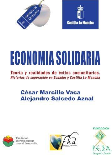 Libro La Economía Solidaria. - Socioeco.org