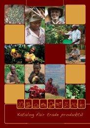 FAIR TRADE? Fairtrade aneb zrnko za zrnkem... - Zelená pro planetu