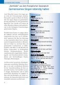 august 2012 - Evangelisch in Bedburg - Seite 4