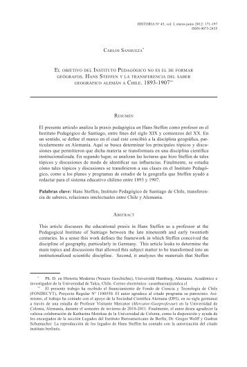 PDF document - Revista Historia