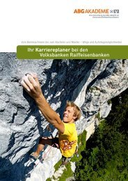 ABG Broschüre 24.02.2011.indd - VR Verbundstudium