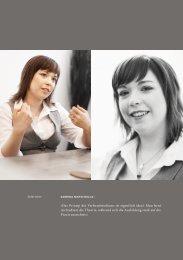 Interview »Das Prinzip des Verbundstudiums ist eigentlich ideal ...