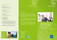 Dual studieren im Verbundstudium - Hochschule Kempten