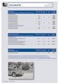 Preisliste - Kaspar Röckelein KG - Seite 6