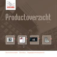 Download attachment. - Vercoma Communicatie Systemen