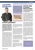 Kontakt - katana-magazin.de - Seite 5