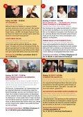 Der musikalische Adventkalender - Musikalischer Adventkalender - Seite 6