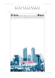oliver lerone schultz Urban Mapping | pivates Arbeitspapier (0506)1