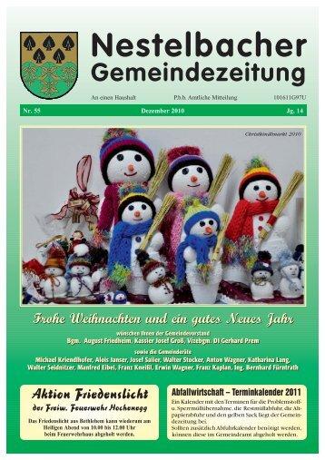(2,86 MB) - .PDF - Nestelbach im Ilztal