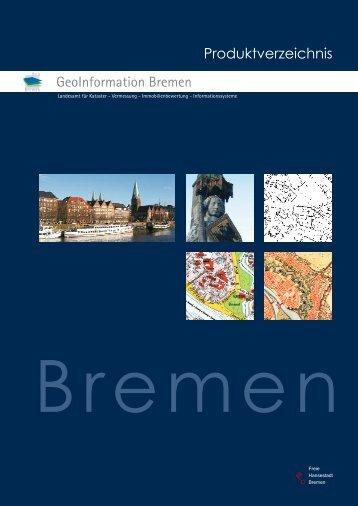 INFO - GEO - Bremen