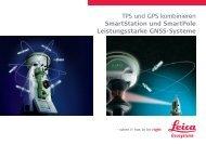 SmartStation und SmartPole - fischinger-messen.de