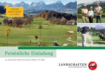 Einladung GastroGolfWM_neu:210x148 - Golfclub Pyhrn-Priel